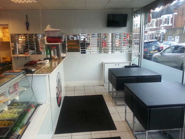 Profitable Kebabs, Burgers, Pizzas Takeaway and Delivery for sale in Edmonton for sale