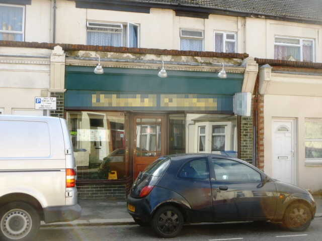 Well Established Chinese Hot Food Takeaway and Delivery with Small Seating Area, Hampshire for sale