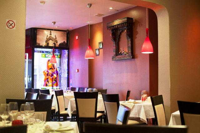 Superbly Fitted Licensed Restaurant, South London For Sale