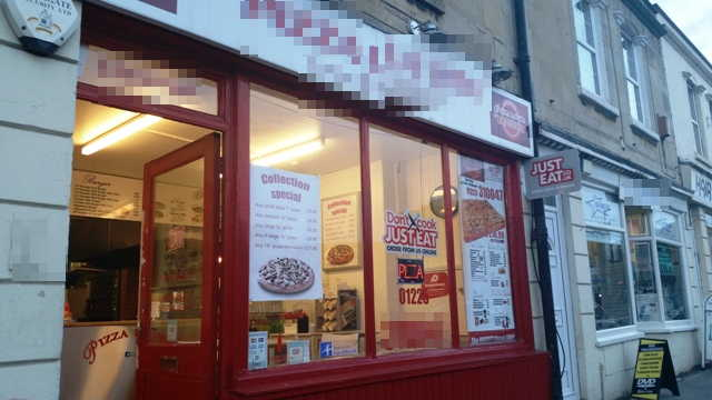 Profitable Pizza Takeaway and Delivery, Somerset for sale