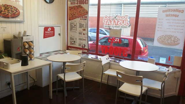 Profitable Pizza Takeaway and Delivery for sale in Bath for sale