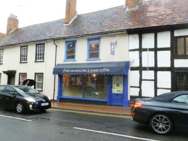 Most Attractive 16th Century Caf� / Coffee Shop, Berkshire for sale
