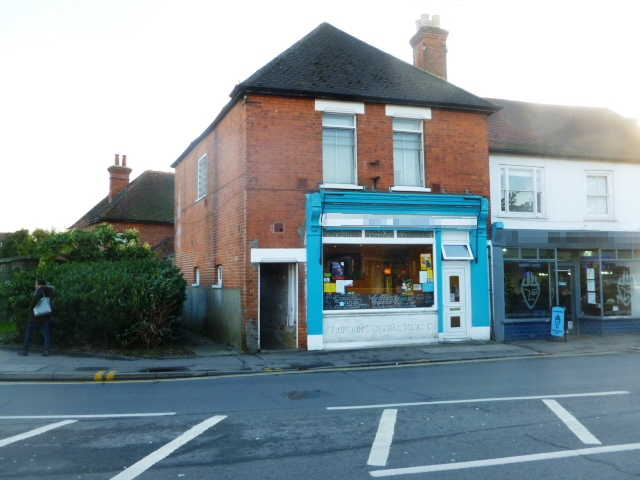 Attractive Sandwich Bar / Coffee Shop with A1 Use, Surrey for sale