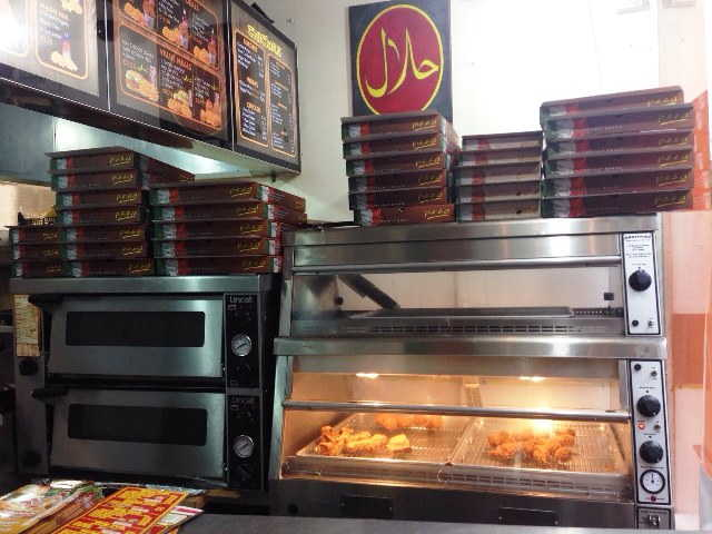 Fast Food Takeaway (Including Chicken and Pizza) for sale in Edinburgh, Scotland for sale