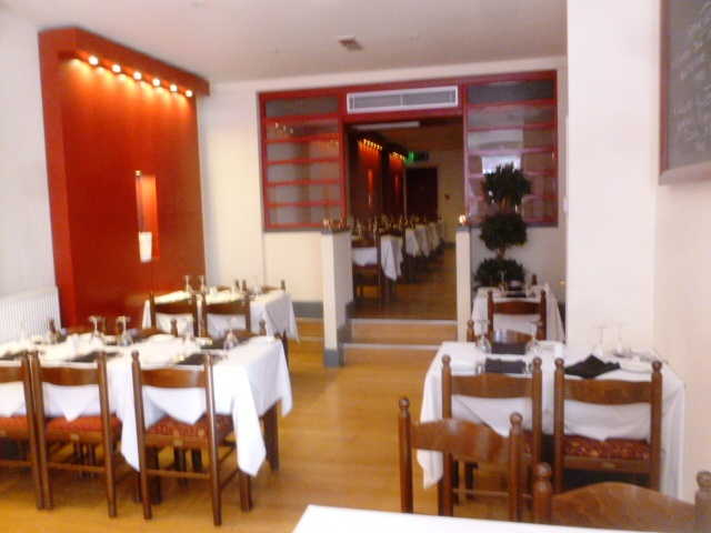 Freehold Most Superior and Spacious Licensed Restaurant for sale in Rugby for sale