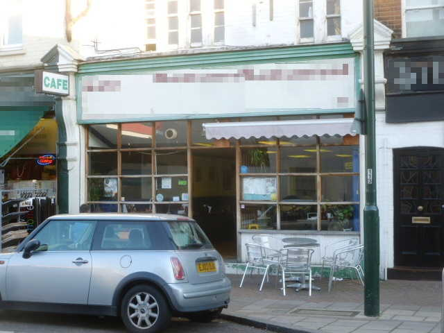 Well Established Freehold Caf� / Restaurant, South London for sale