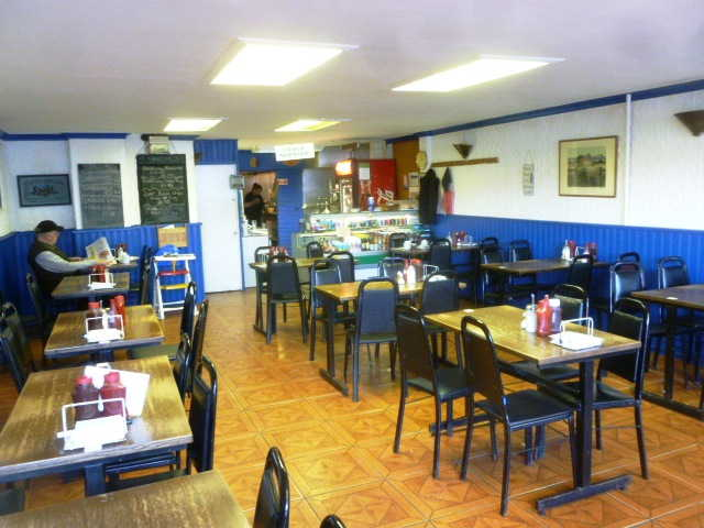 Well Established Freehold Caf� / Restaurant for sale in Putney, South London for sale