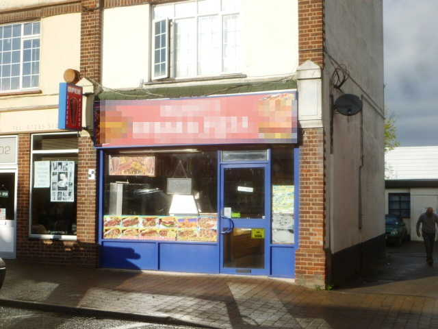Well Established Kebabs, Burgers, Pizzas Takeaway and Delivery, Oxfordshire For Sale
