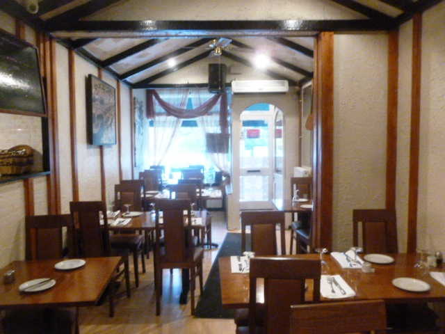 Attractive Licensed Restaurant Plus Hot Food Takeaway, Hertfordshire For Sale