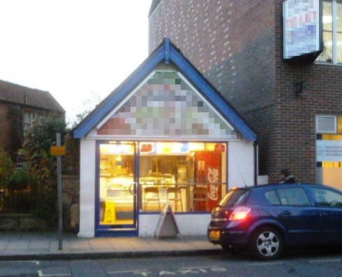 Well Established Kebab Shop (Including Kebabs, Burgers and Chips), Surrey For Sale