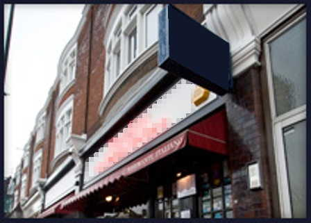 Spacious Licensed Italian Restaurant, North London For Sale
