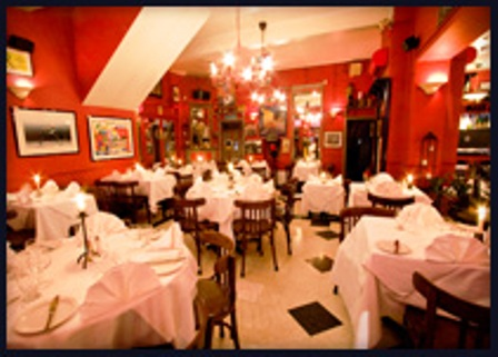 Spacious Licensed Italian Restaurant for sale in Bowes Park, North London for sale