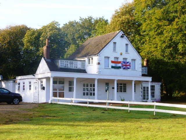 Spacious Detached Licensed Restaurant (Recently Closed), Kent For Sale