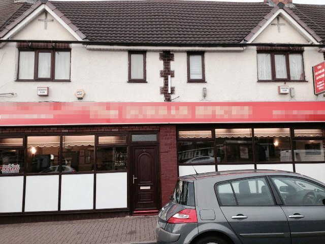 Spacious Licensed Indian Restaurant, West Midlands For Sale
