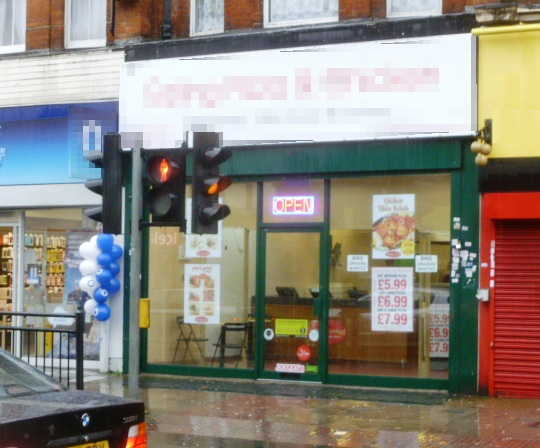 Well Equipped Pizza, Peri Peri Chicken, Burgers, West London For Sale