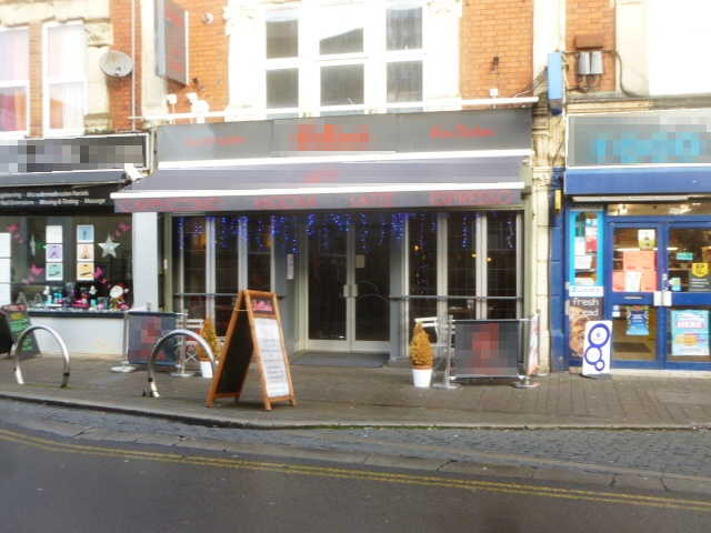 Spacious Well Fitted Licensed Restaurant, Somerset For Sale