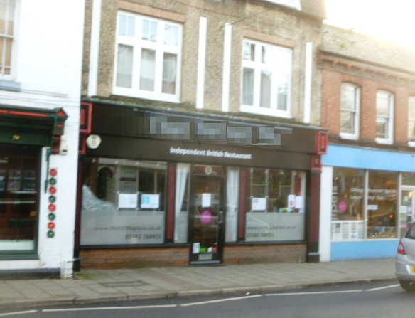 Most Attractive Well Fitted Licensed Restaurant, Hertfordshire For Sale