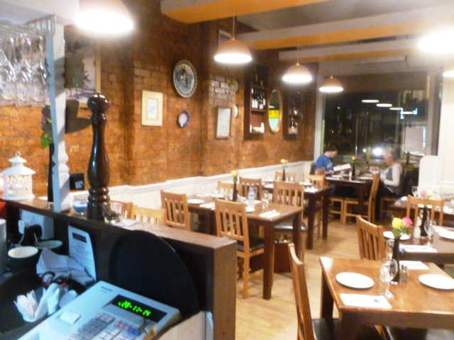 Most Attractive Well Fitted Licensed Restaurant, Surrey For Sale
