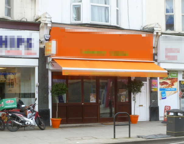 Spacious Well Fitted Licensed Restaurant, South London For Sale