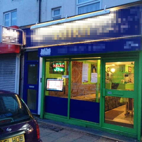 Fully Fitted Restaurant, Hampshire For Sale