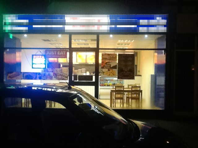 Takeaway Pizzas and Kebabs, West Midlands For Sale