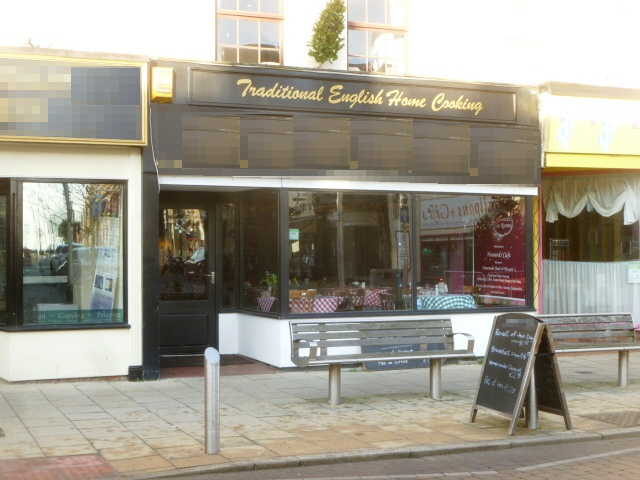 Freehold Well Established Restaurant (Catering For Breakfasts, Snacks, Lunches, Teas and Coffees), Suffolk For Sale