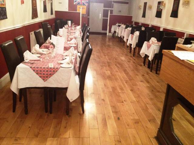Spacious Licensed Restaurant for sale in Lytham St Annes for sale