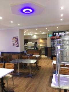 Sell a Cafe Restaurant in Norfolk