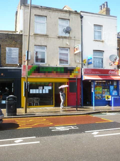 Indian, Kebab and Chicken Takeaway in South London For Sale