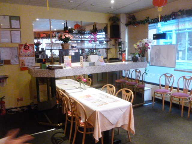 Spacious Well Established Licensed Chinese Restaurant for sale in Kent for sale