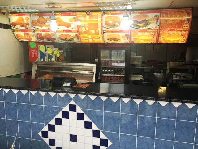 Well Equipped Chicken and Pizzas Takeaway and Delivery for sale in Ladywell for sale