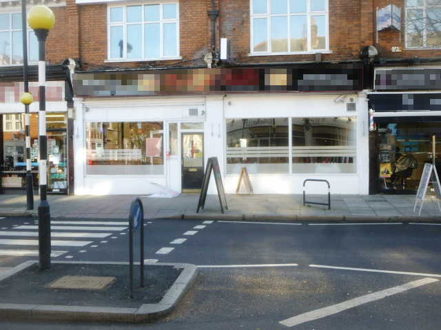 Indian Restaurant for sale in South London