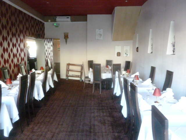 Spacious Well Fitted Licensed Indian Restaurant for sale in Putney for sale