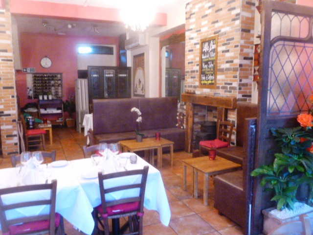 Well Fitted Licensed Restaurant for sale in Surbiton for sale