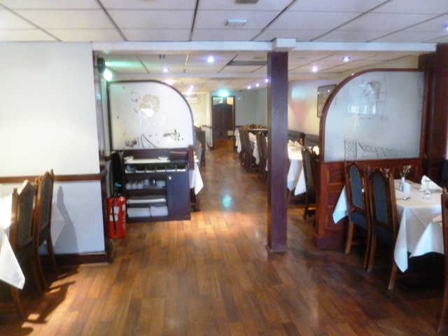 Spacious Licensed Restaurant for sale in Uckfield for sale