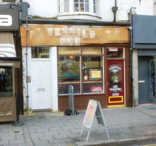 Mexican Restaurant for sale in East Sussex