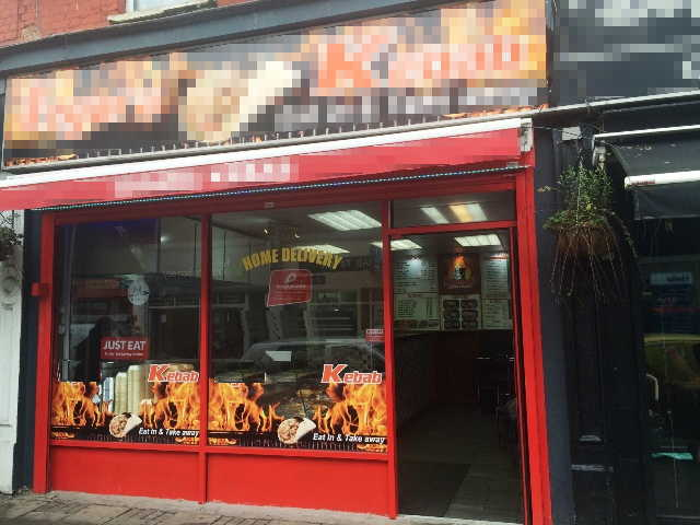 Kebab Shop and Pizza Takeaway for sale in North London