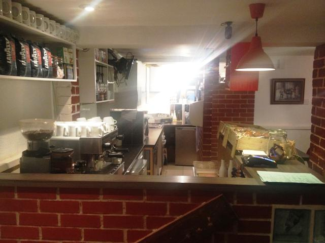 Sell a Cafe & Coffee Shop in Princes Risborough For Sale