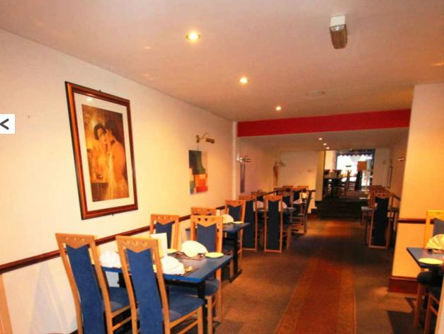 Licensed Restaurant for sale in Barnet for sale
