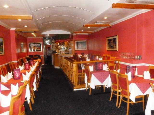 Attractive and Spacious Licensed Restaurant for sale in Staines-upon-Thames, Middlesex for sale