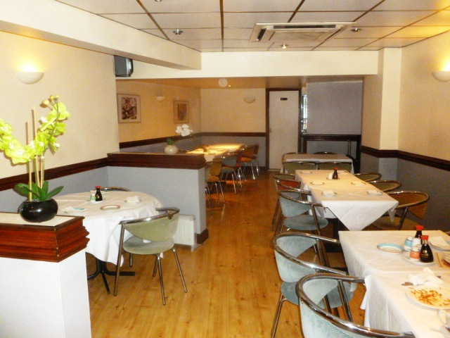 Attractive Well Fitted Licensed Restaurant for sale in Lewisham, South London for sale
