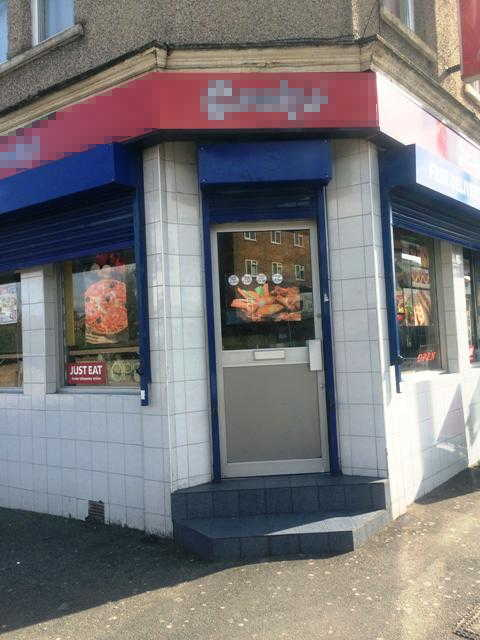 Pizza Takeaway & Chicken Shop in East London For Sale