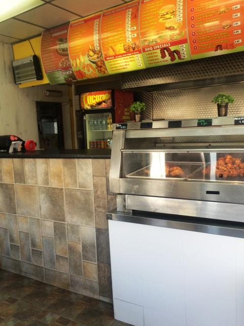 Pizzas, Chicken, Burgers Takeaway and Delivery for sale in Woodford, East London for sale