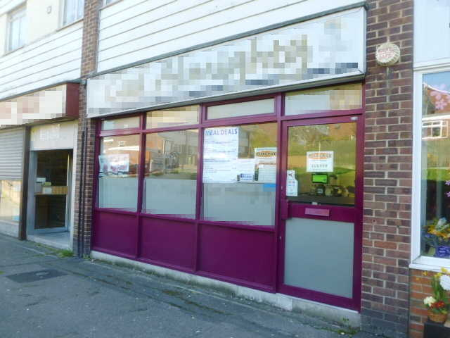 Fish & Chip and Kebab Shop in Hampshire For Sale