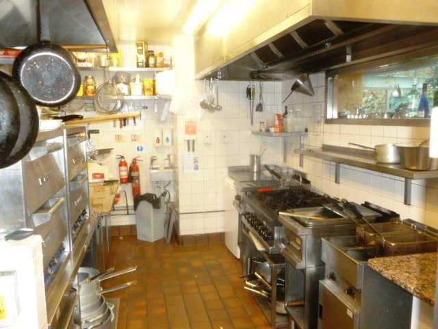 Spacious Licensed Italian Restaurant for sale in Dorking, Surrey for sale
