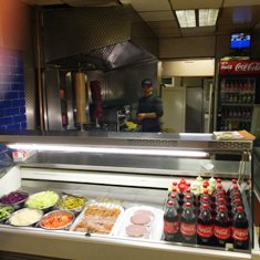 Kebab, Pizza, Chicken and Burgers Takeaway and Delivery for sale in Ferndale for sale