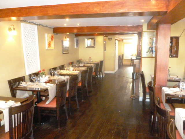 Spacious Well Fitted Licensed Restaurant for sale in Amersham for sale