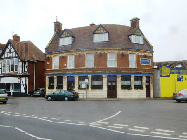 Seafood Restaurant for sale in Norfolk