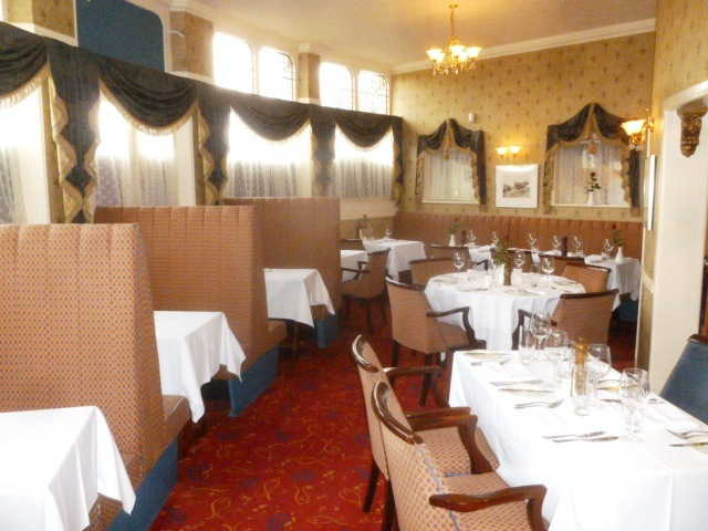 Seafood Restaurant in Great Yarmouth For Sale