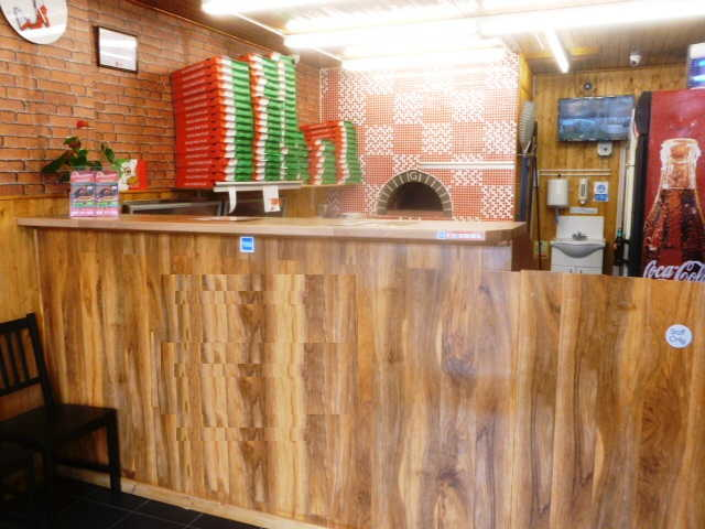 Well Equipped Pizza Takeaway and Delivery for sale in Brixton for sale